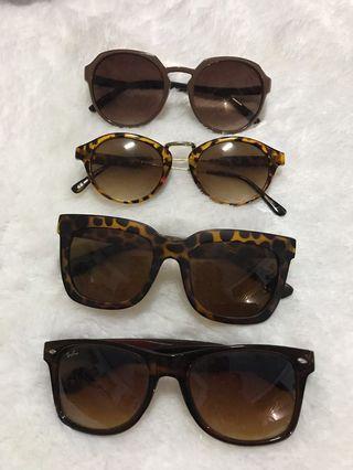 Sunglasses @20,000