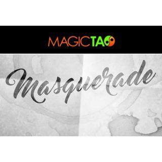 Masquerade - Magic Tao magic trick