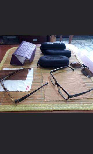 1支150,合購2支眼鏡240+60運費=300(不含鏡片)