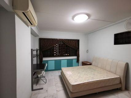 HDB COMMON ROOM @  JURONG WEST STREET 6
