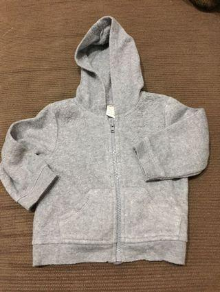 Jacket for baby boy 6-12 mos