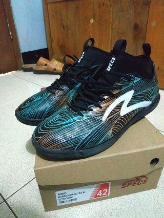 Sepatu Futsal Specs Barricada ultra