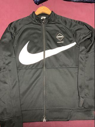 Nike Fcrb Jacket