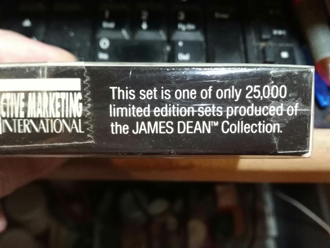 92 JAMES DEAN GALLERY ( 全球限量版)