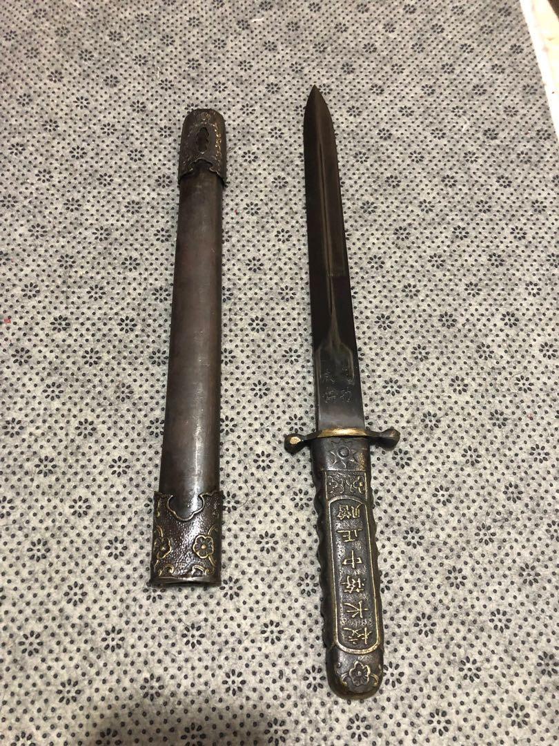 軍刀收藏品