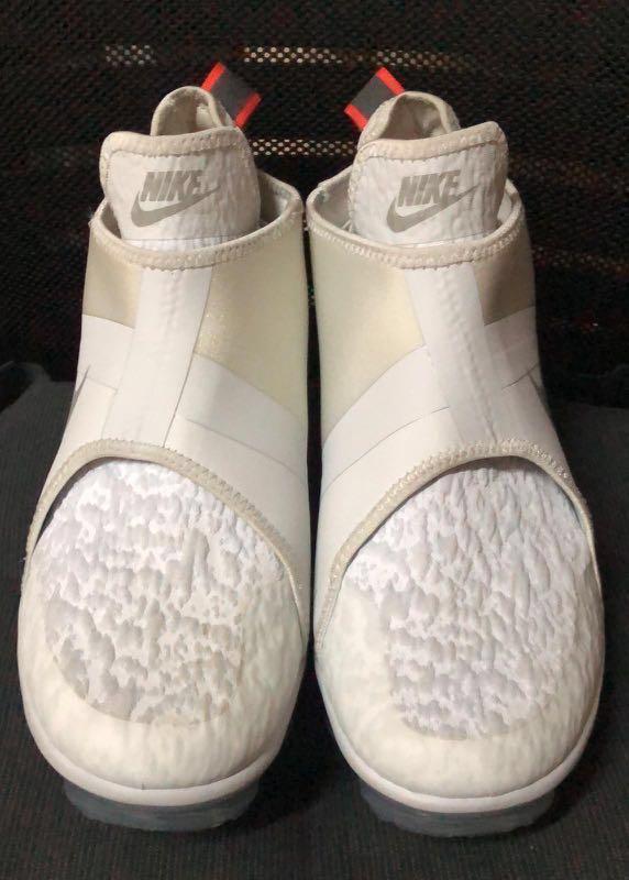 211070df2f Authentic ) Nike Air VaporMax Chukka Slip (Pure Platinum Color ...
