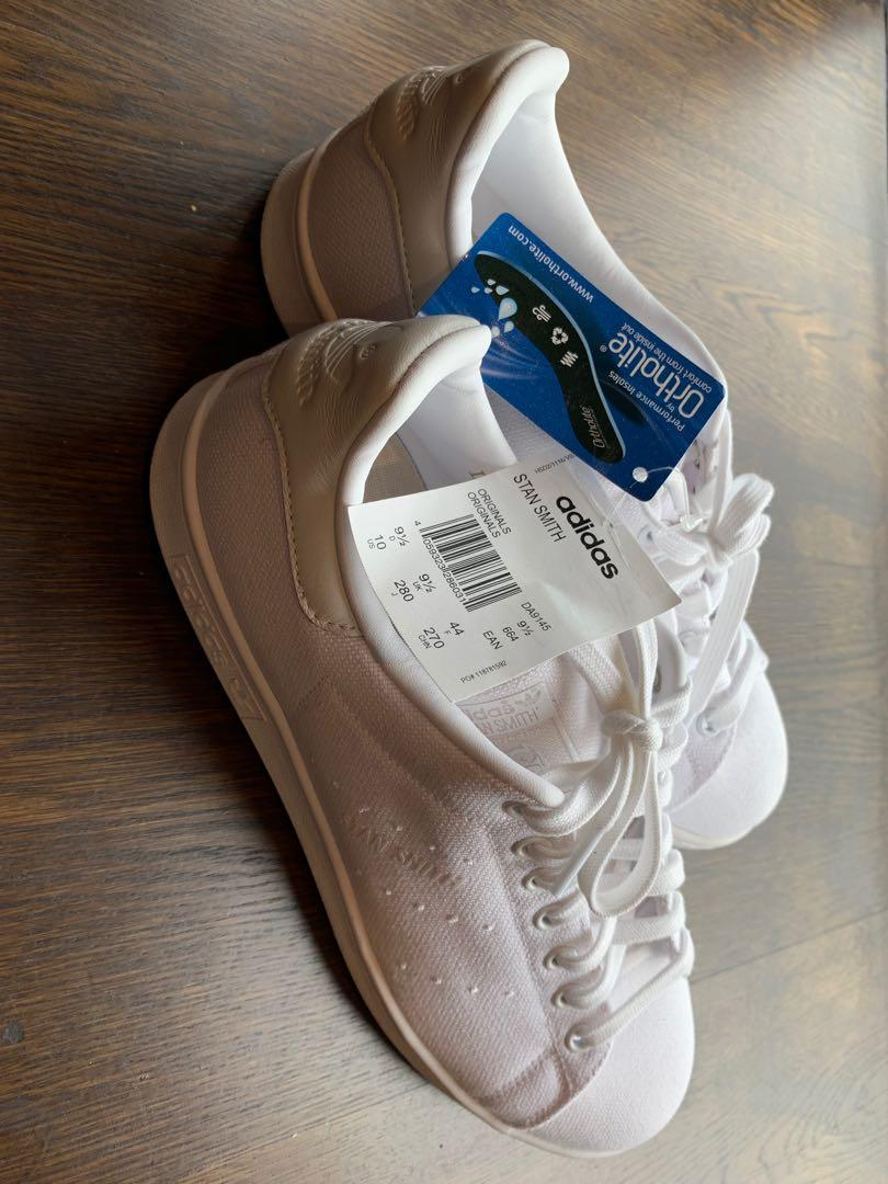 buy popular 13720 74c07 Adidas originals stan smith white DA9145 UK9.5 EU44, Men's ...