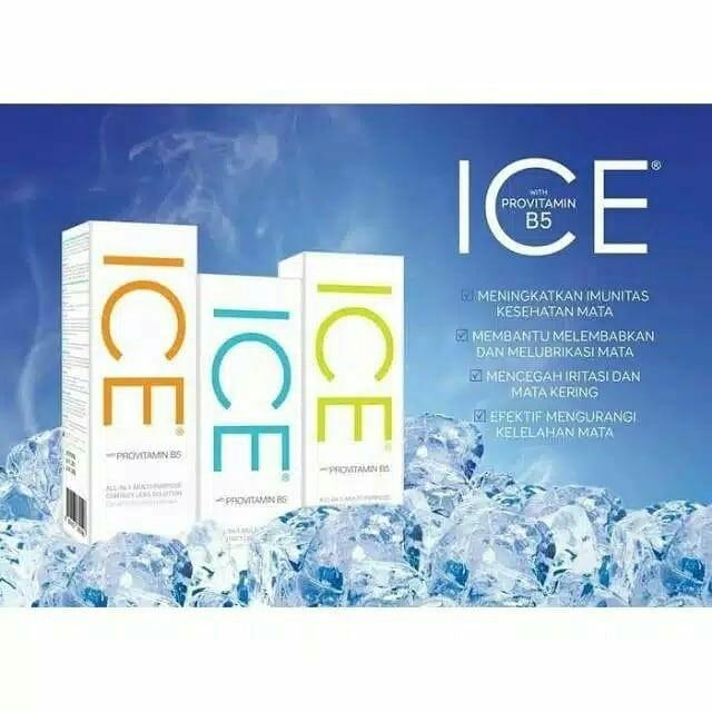 Air Softlens ICE 60ml