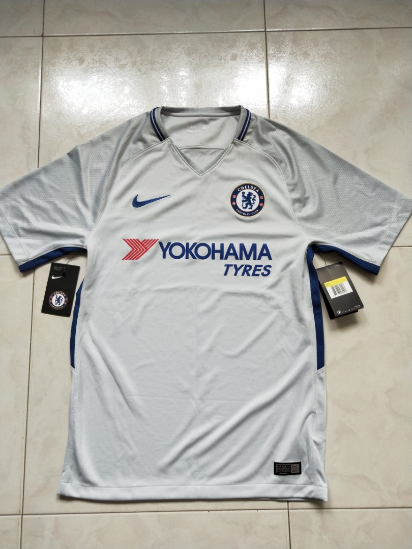 754aa8025c3 Chelsea Fc T Shirt Jersey - Nils Stucki Kieferorthopäde
