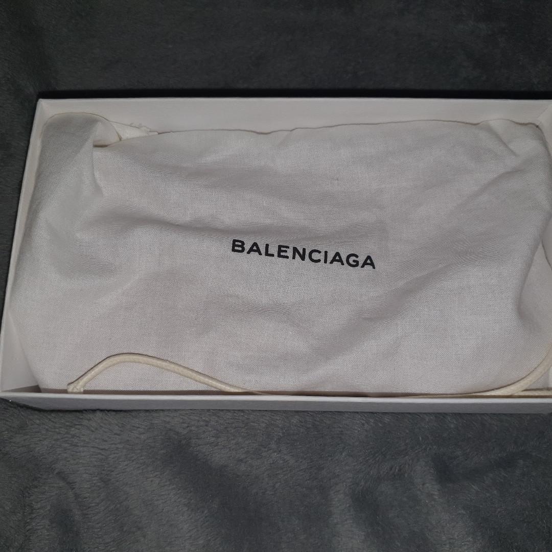 Authentic Balenciaga Long Wallet