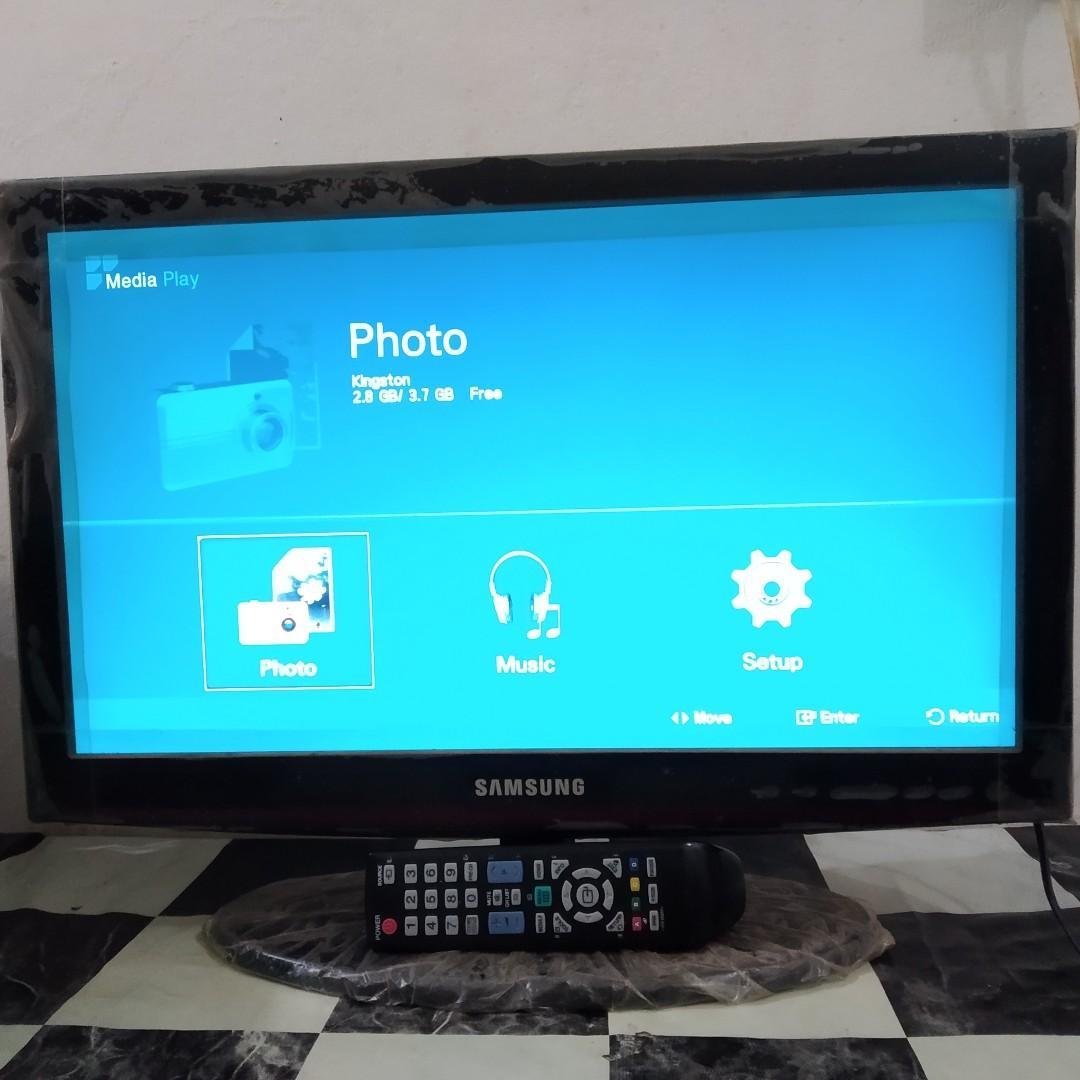 Beli SAMSUNG TV gratis JBL Bluetooth Speaker