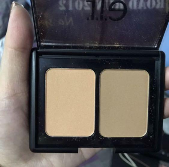 (Brand new & instock) ELF Contouring Blush & Bronzing Powder