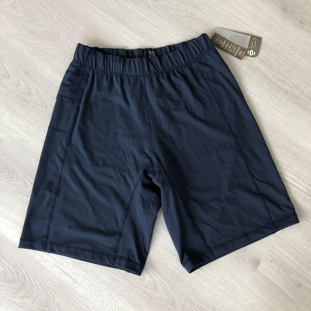 [Brand New with Tags] Tonic Mens Relaxed Short