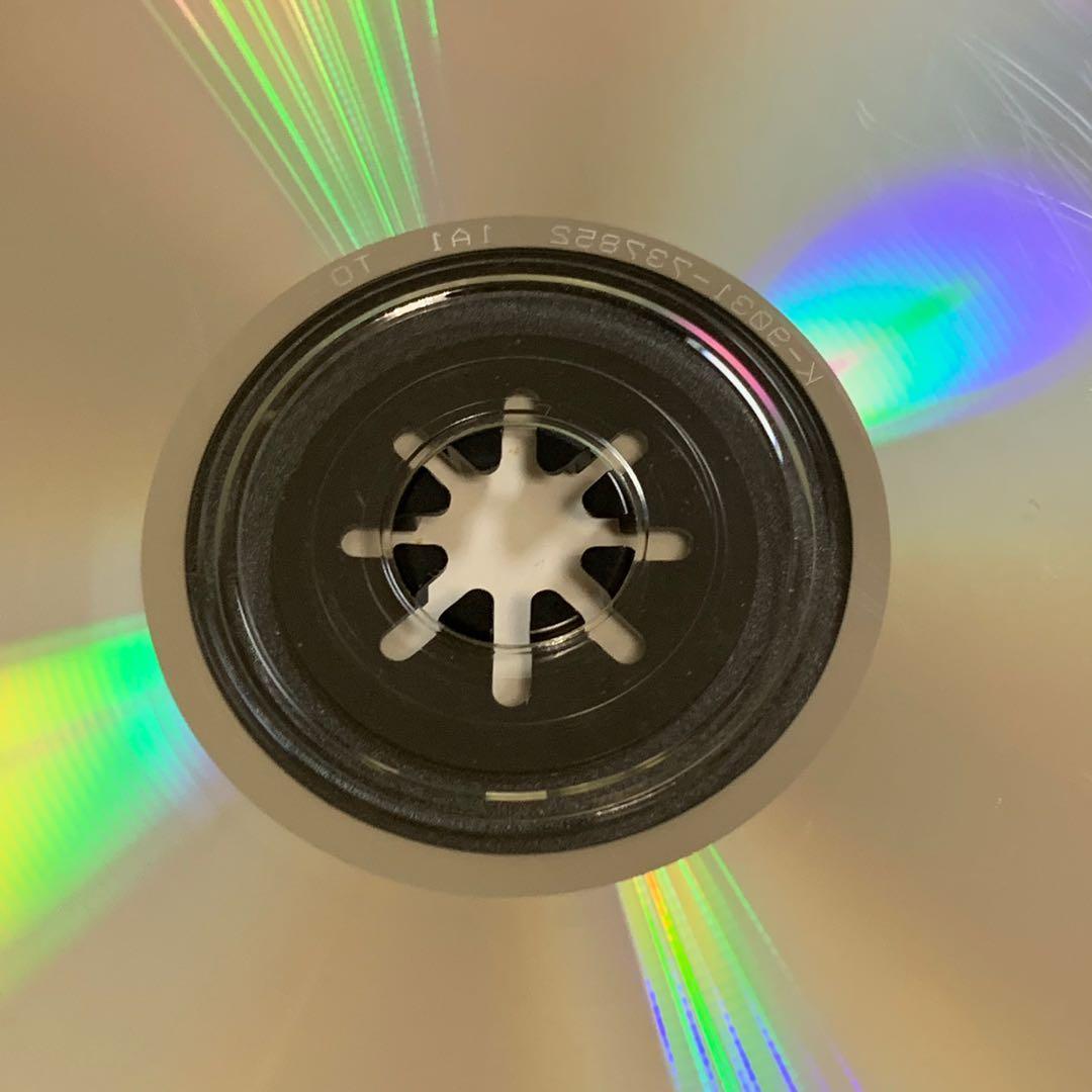 林憶蓮CD 夢了、瘋了、倦了