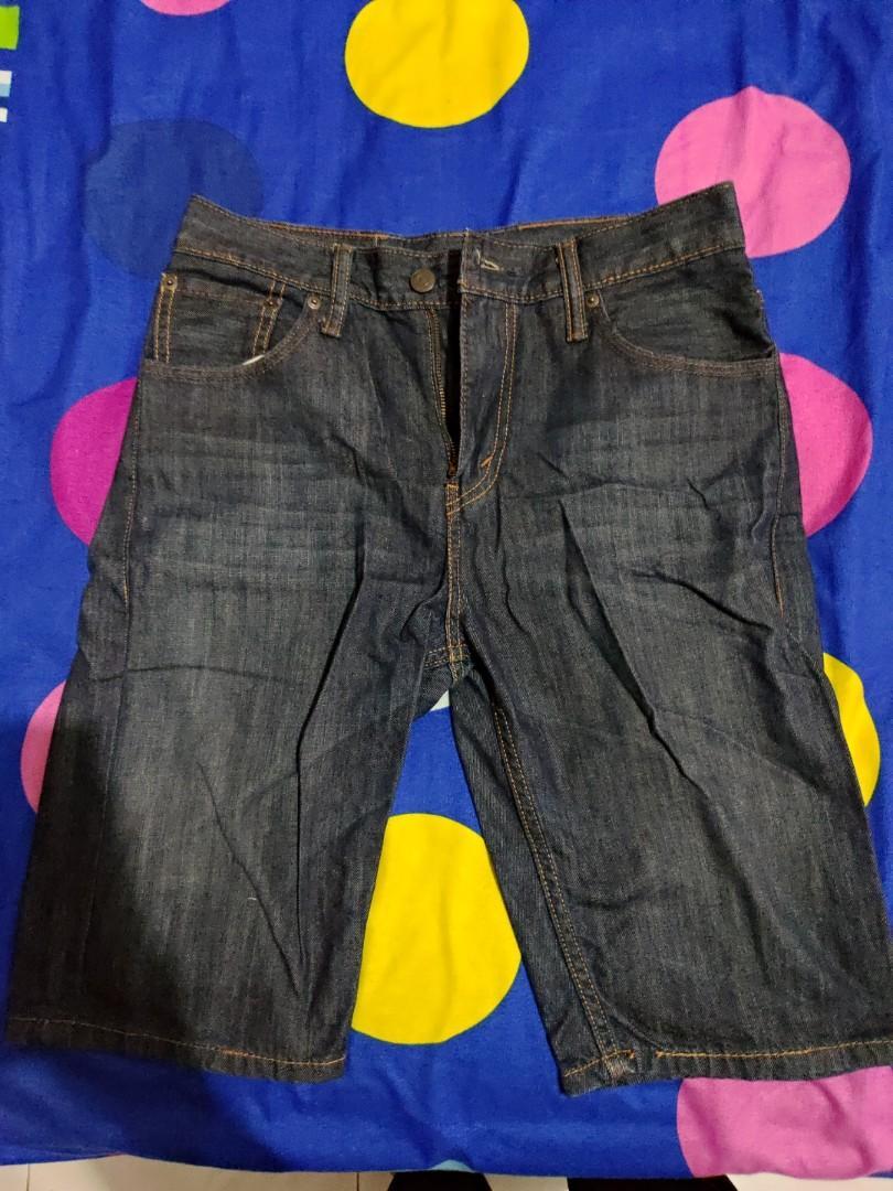 Celana pendek Levi's 508 ORIGINAL 2nd