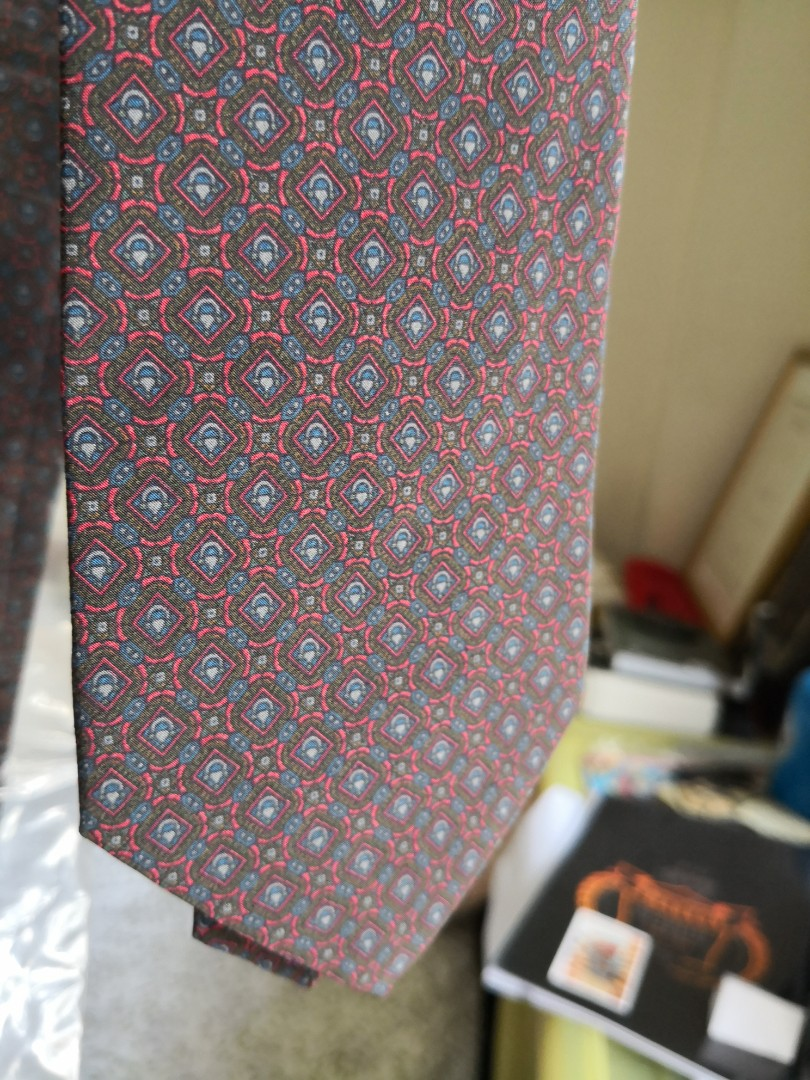 9808eca2763a Christian Dior men tie #ENDGAMEyourExcess, Men's Fashion ...