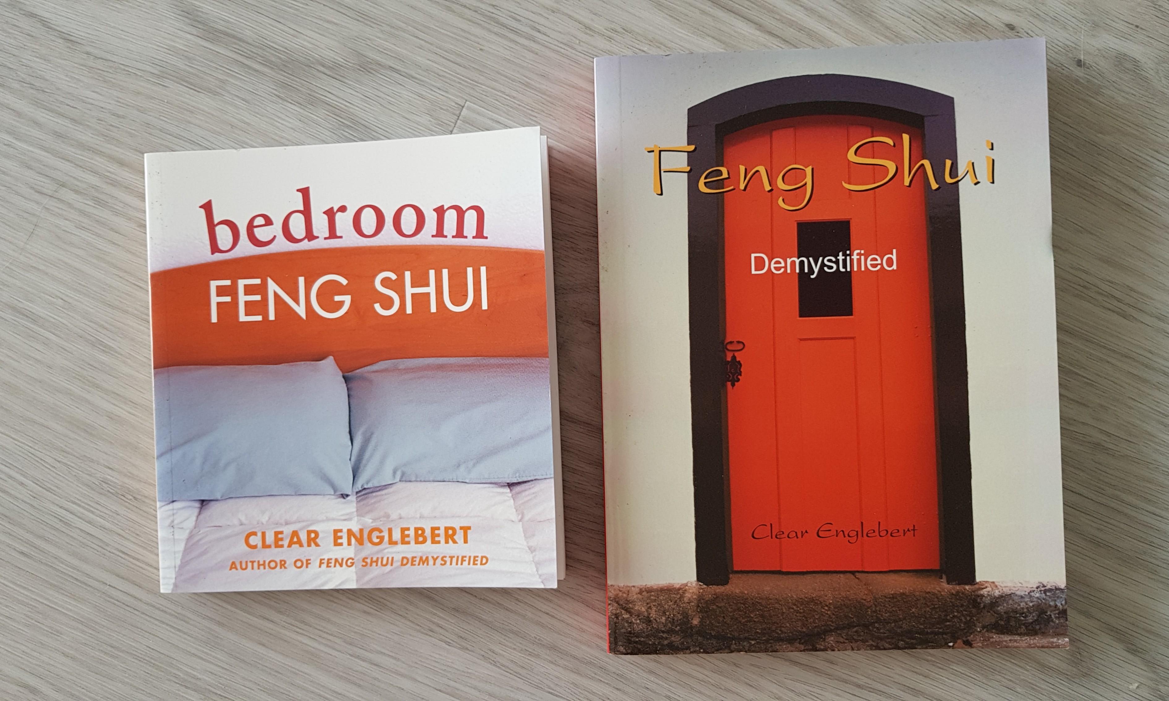 Awe Inspiring Fengshui Books By Clear Englebert Endgameyourexcess Interior Design Ideas Gentotthenellocom