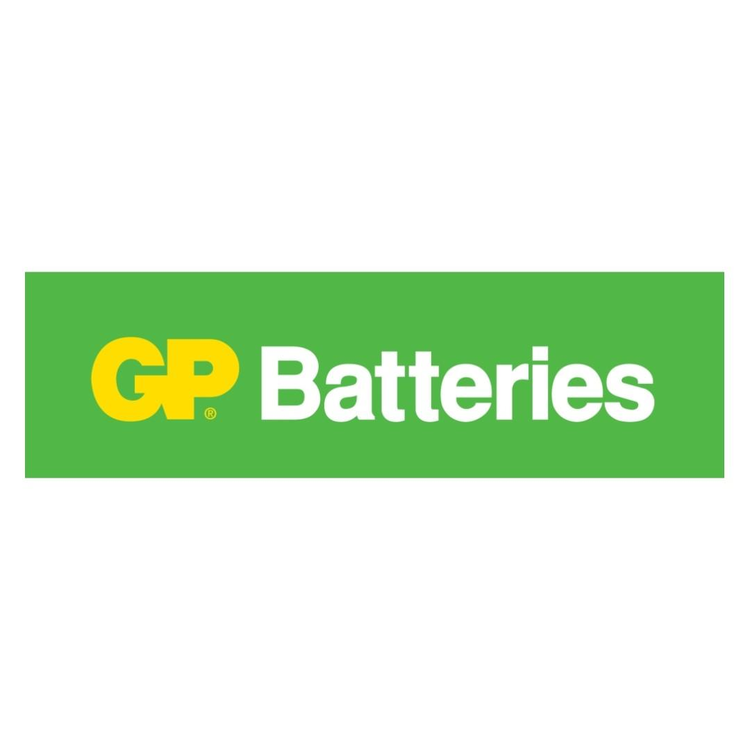 GP CR2430 Lithium Cell Battery 5-pcs Pack