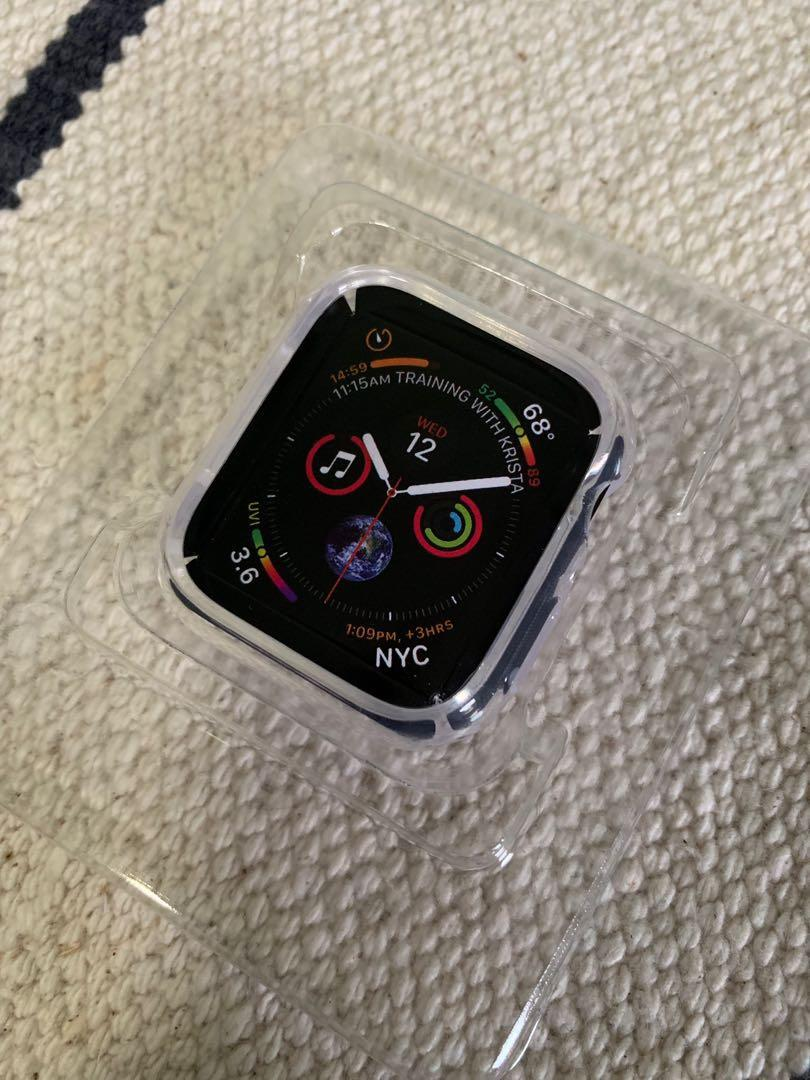 Hoco Transparency Case for Apple Watch 44mm
