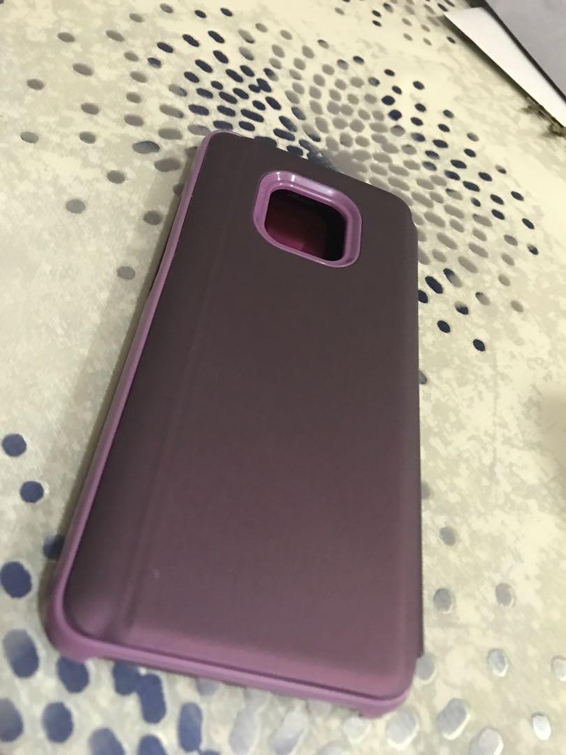 Huawei Mate 20 Pro Flip Case
