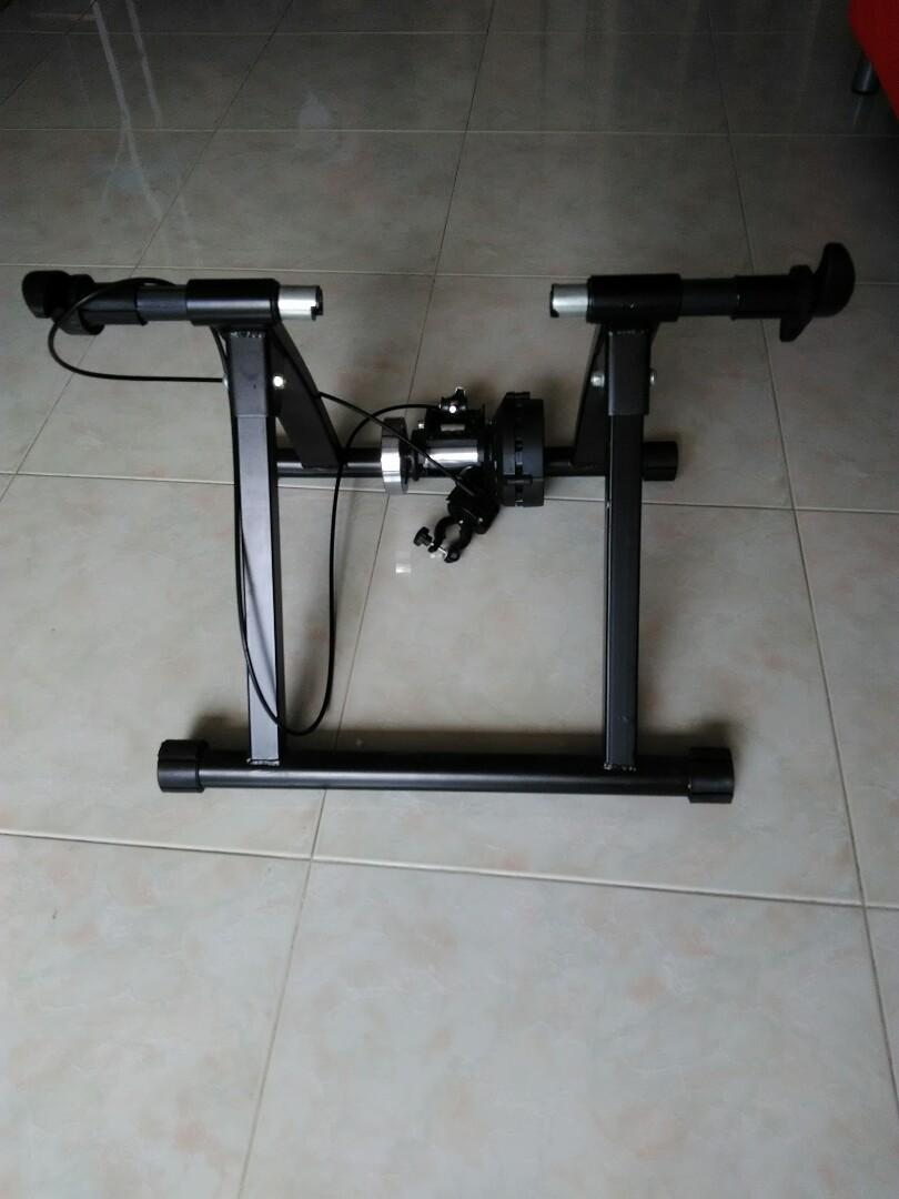 Indoor turbo trainer for sale