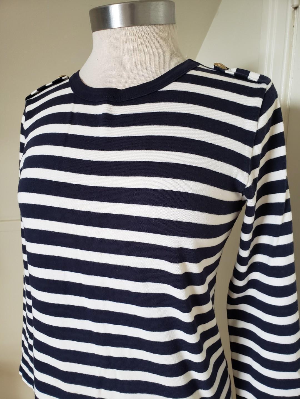 Joe Fresh Stripe Dress