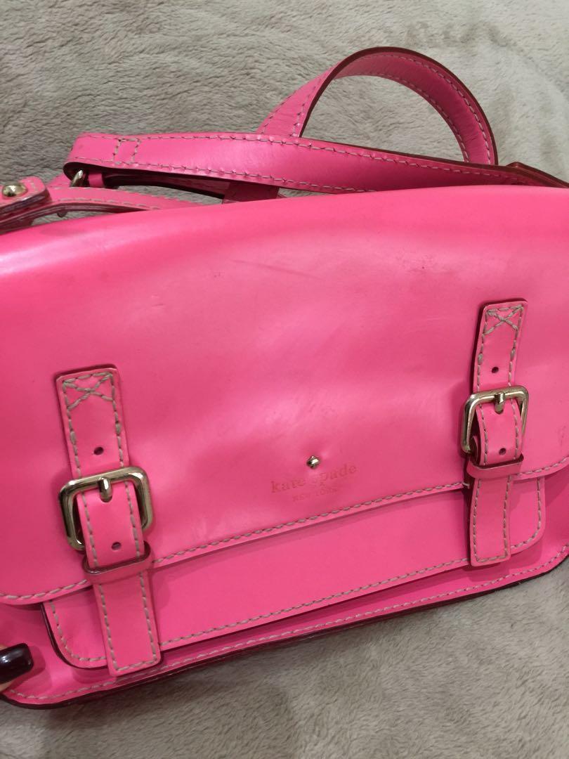 Kate Spade Scout Bag ♠️