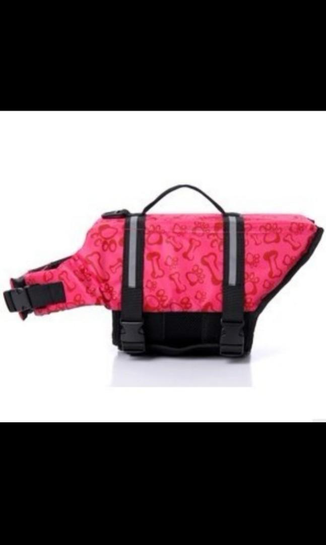 Life jacket for chihuahua to big dog#EndgameYourExcess