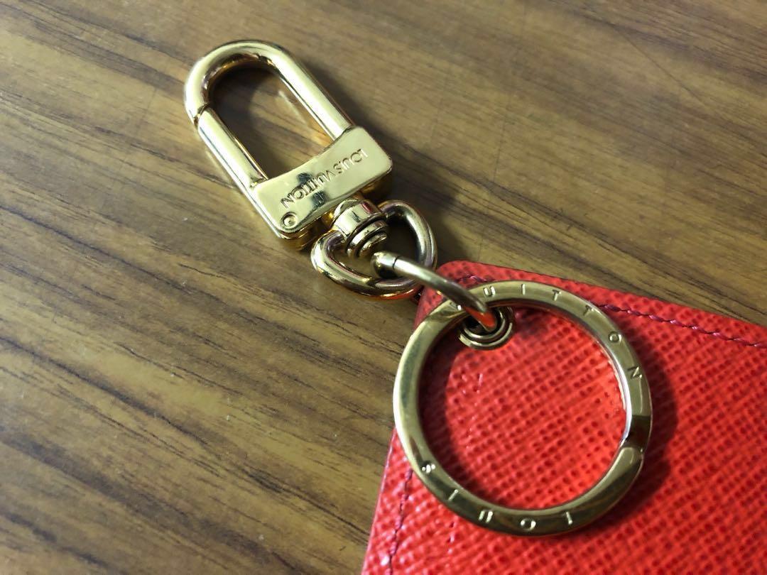 LV 鎖匙扣