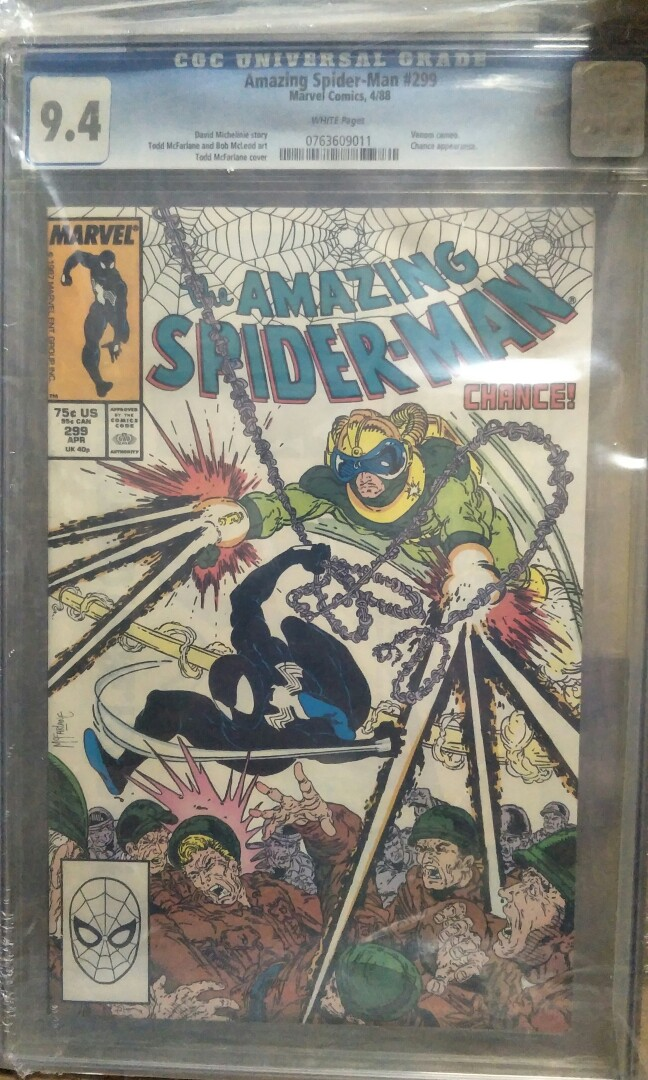 Marvel Comics vintage collectibles classics rare Key issue Hard to find comics graded Cgc 9.4.   #ENDGAMEyourEXCESS