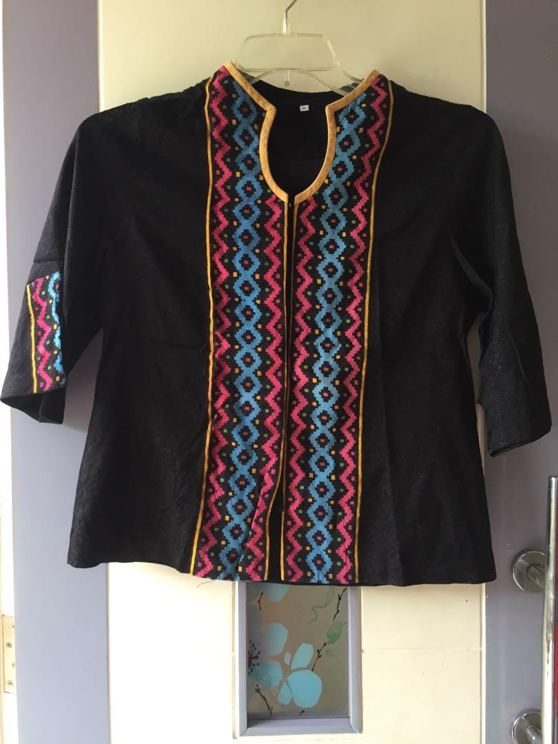 Obral blouse new