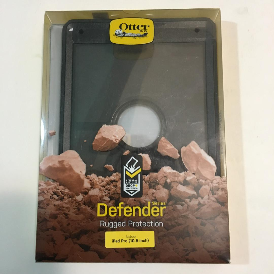 """OtterBox Defender Series Case for iPad Pro (10.5"""")"""