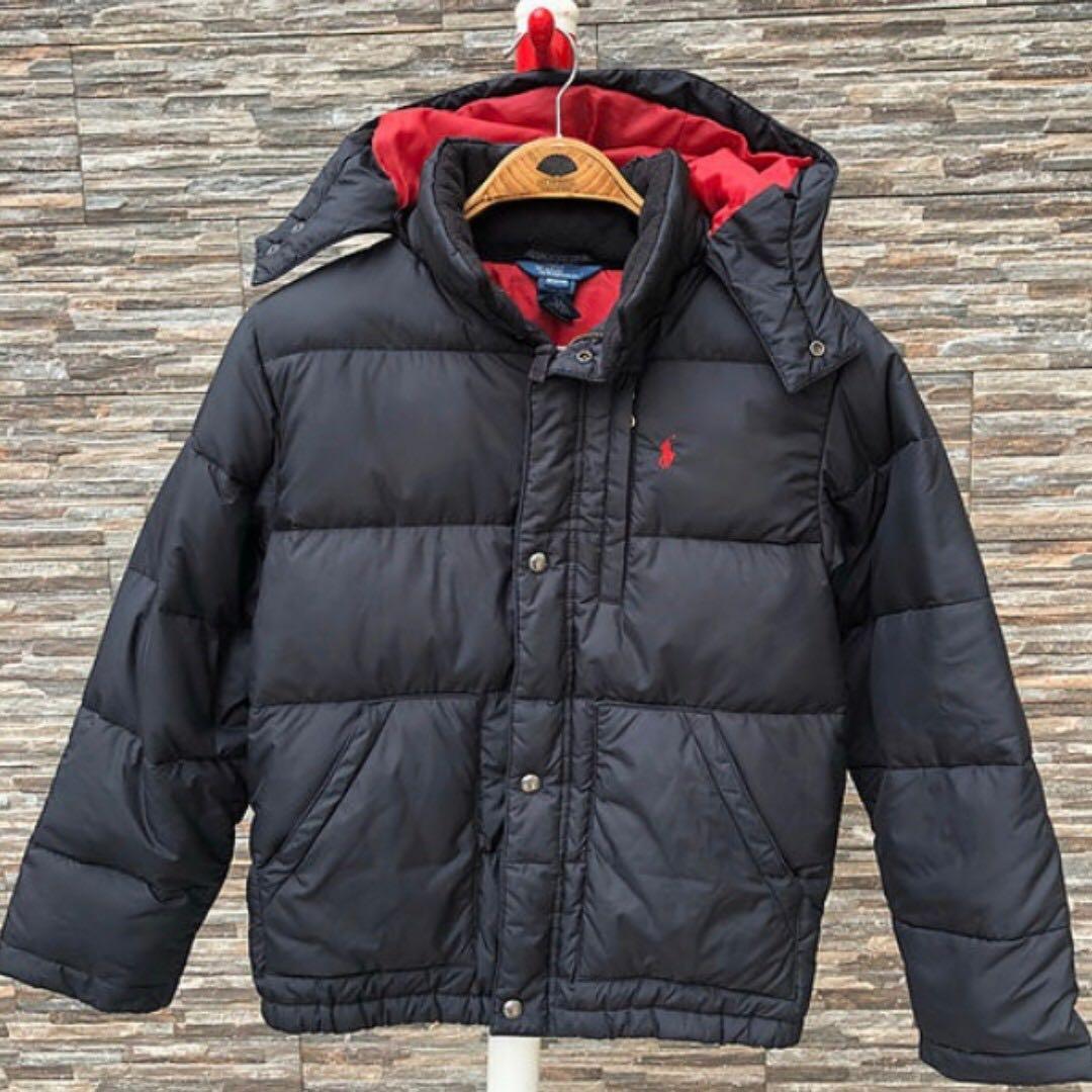 5505eb314 Polo Ralph Lauren Down Winter Jacket