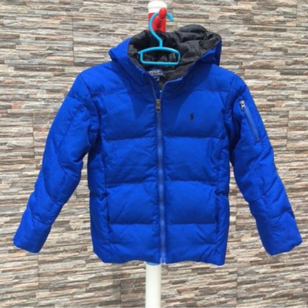 8c984c91 Polo Ralph Lauren Down Winter Jacket