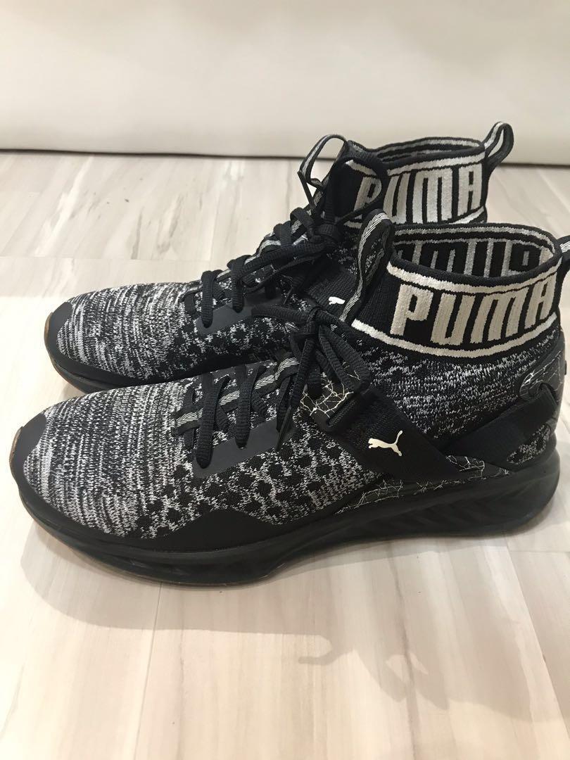 big sale 709d0 f297b Puma Ignite Evoknit, Men's Fashion, Footwear, Sneakers on ...