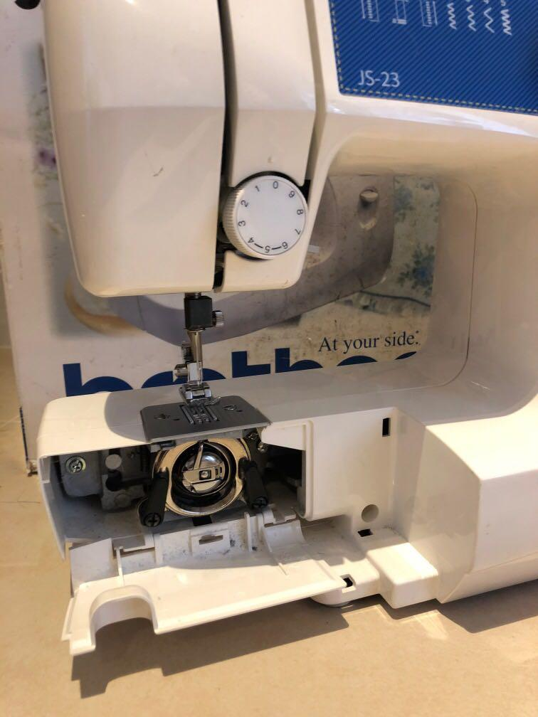 Sewing Machine Brother JS-23