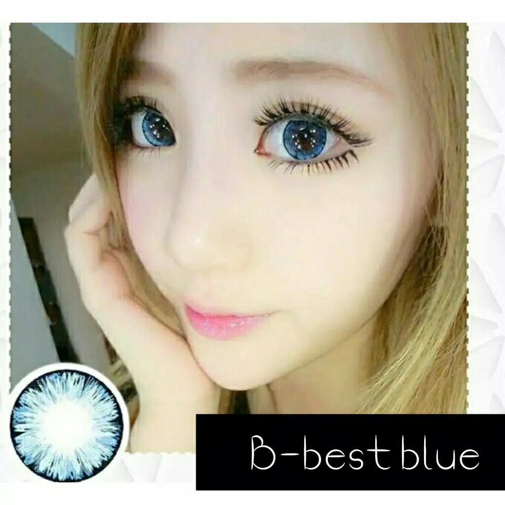 Softlens B-Best