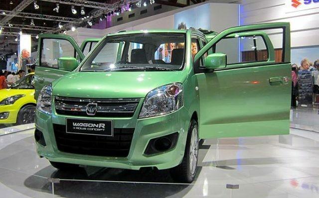 Suzuki Karimun Wagon 2019