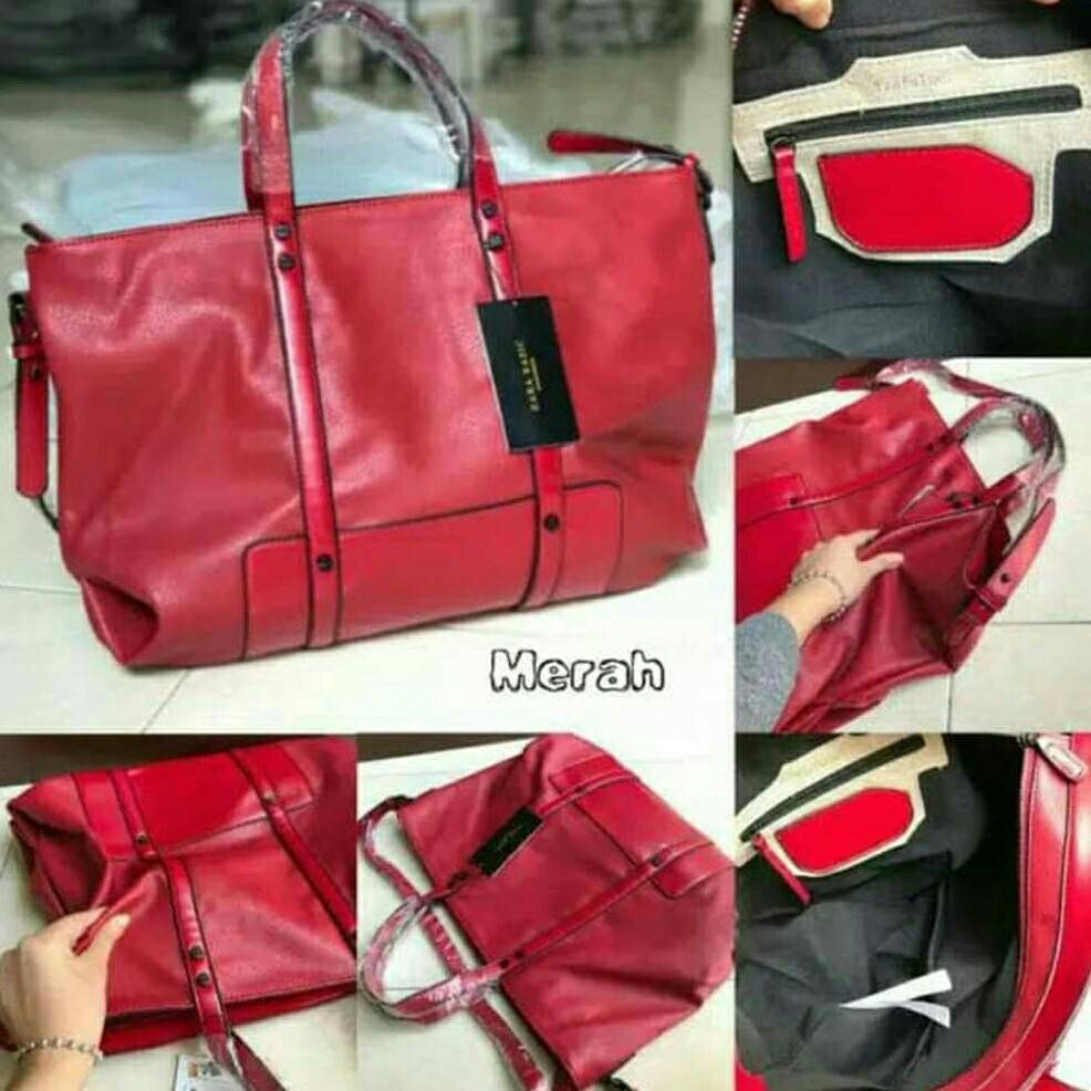 Tas Zara New Handbag Wanita