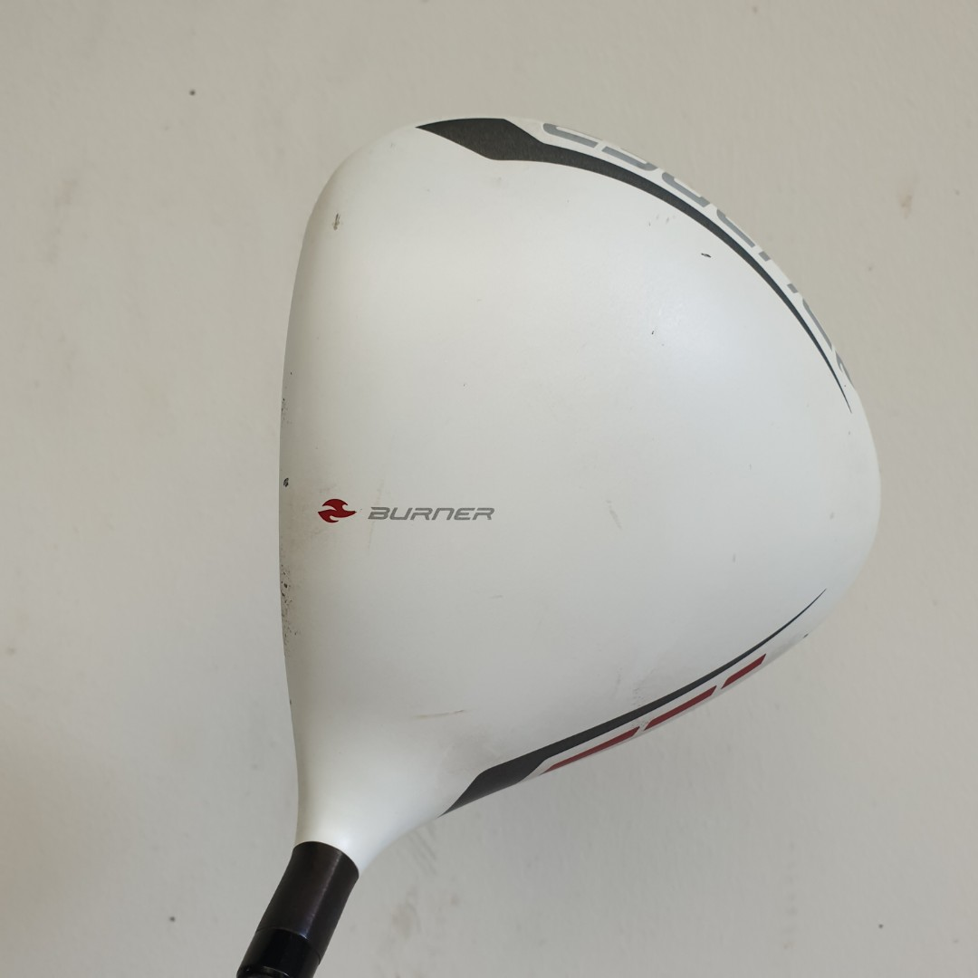 By Photo Congress || Taylormade Burner 2 0 Pitching Wedge Loft
