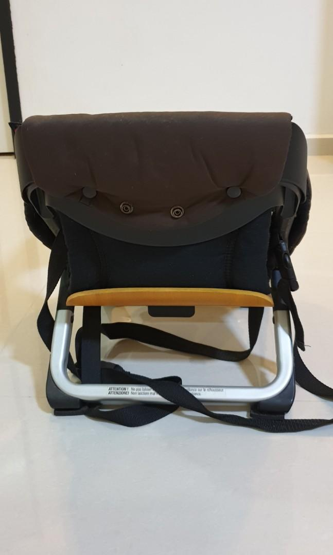 Travel Baby Chair