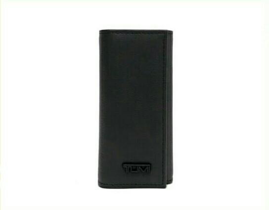 TUMI Wallet KeyChain / Gantungan Kunci Mobil atau Motor TUMI Original Murah / TUMI KeyChain Original