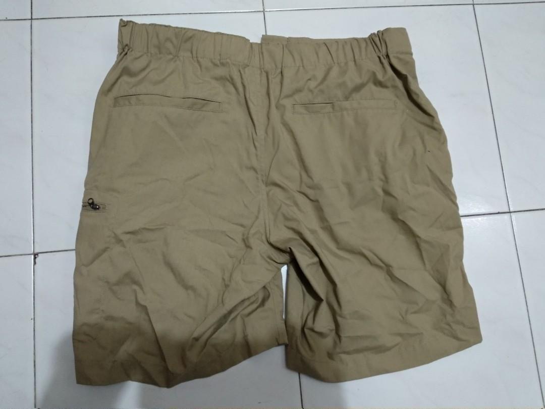 Uniquo 短褲