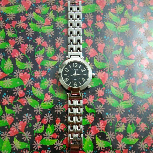 Vincci Watch #GayaRaya