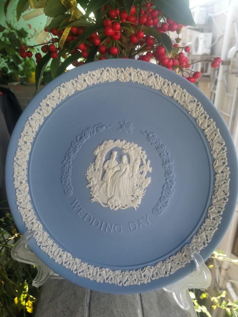 Wedgwood made in England