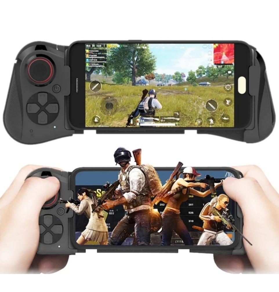 Wireless Gaming Gamepad Smartphone Joystick Gaming