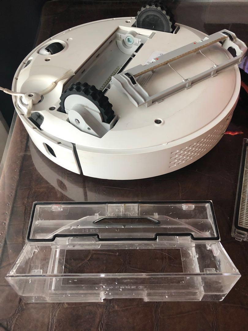 Xiaomi robot vacuume