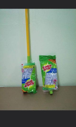3M mop