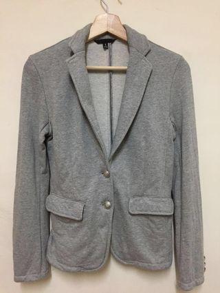 Uniqlo 棉質西裝外套 女款S號