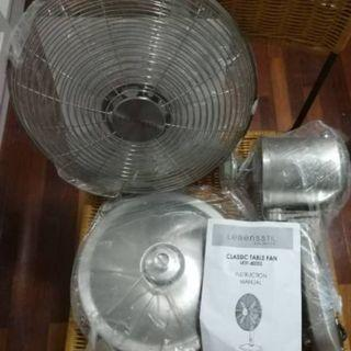 Lebensstil Table Fan